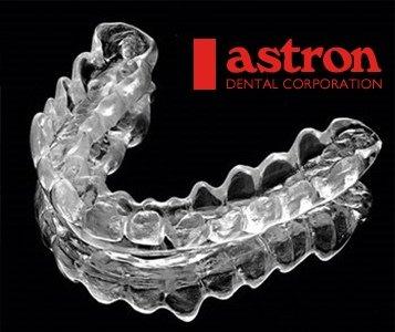 Clearsplint astron