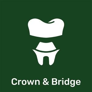 crown and bridge